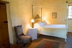 Bedroom, Lotjie (Image by Kristina Stojiljkovic)